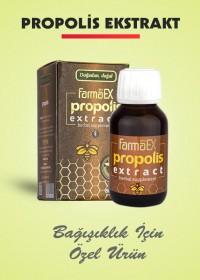 Propolis Damla, Sıvı Propolis