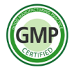 GMP, good manufacturing practices